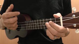 ギターとウクレレのストロークの違いとは?人差し指ストロークに挑戦