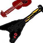 ウクレレがギターと比べて優れている5つのこと