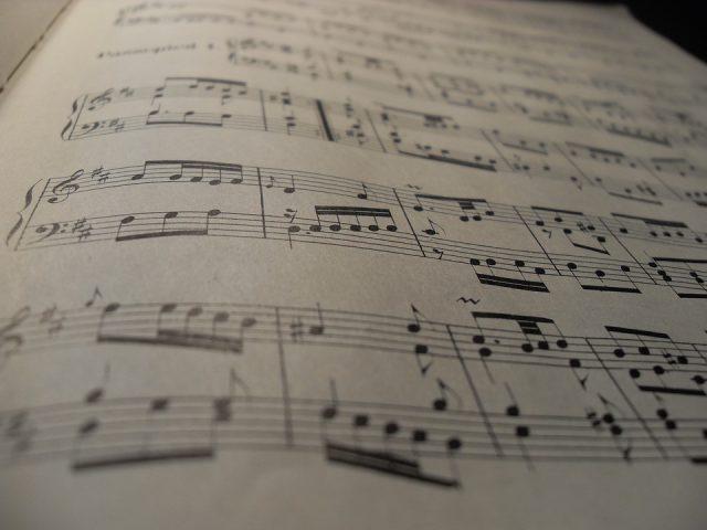 サイト 無料 楽譜